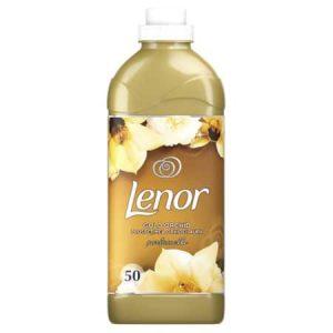 Balsam de rufe Lenor Parfumelle Gold Orchid 1.5L