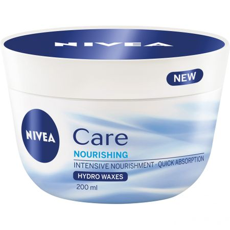 Crema Nivea Care 200ml