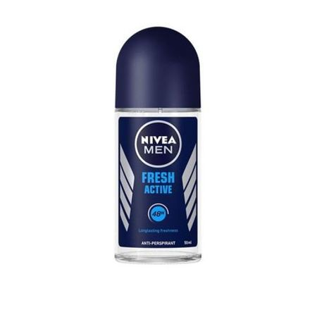 Deodorant roll-on 48h Nivea Men Fresh Active 50ml