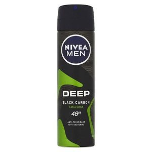 Deodorant spray Nivea Men Deep Amazonia 150ml