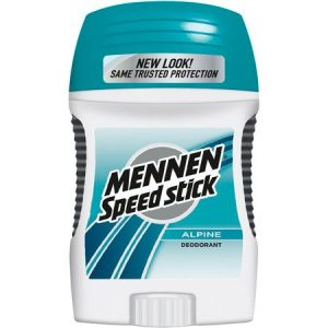 Deodorant stick Mennen Speed Stick Base Alpine 60g