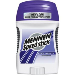 Deodorant stick Mennen Speed Stick Cool Breeze 60g