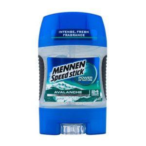 Deodorant stick gel Mennen Avalanche 85g
