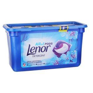 Detergent capsule Lenor Spring Awakening 36 spalari