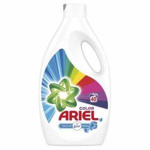 Detergent lichid 2,2 litri Ariel Touch of Lenor