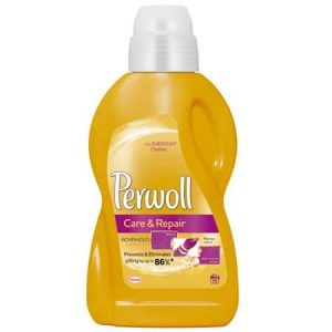 Detergent lichid Perwoll Care & Repair 15 spalari 900ml