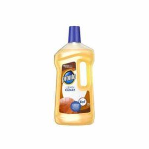Detergent pentru parchet Lemn curat Pronto 5 in 1 750ml