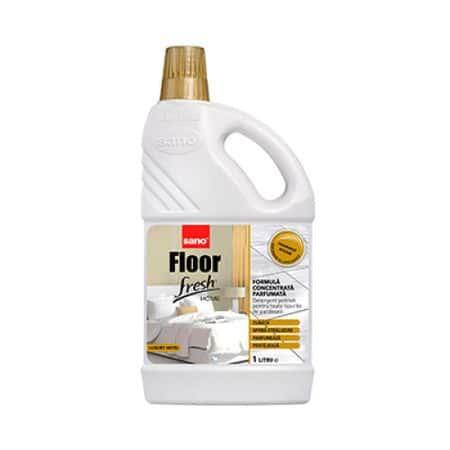 Detergent pentru pardoseala Sano Floor Fresh Luxury Hotel 1L