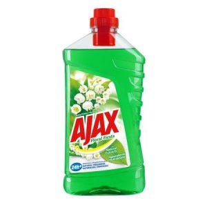 Detergent universal Ajax Flowers of Spring Floral Fiesta 1L