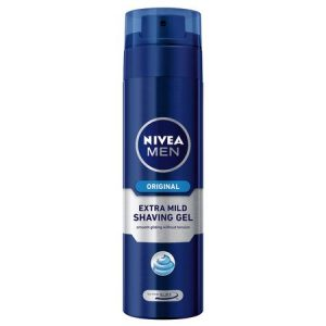 Gel de ras Nivea Men Ten normal 200ml
