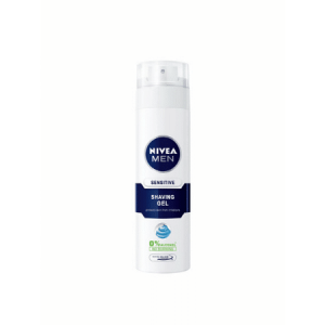 Gel de ras Nivea Men Ten sensibil 200ml