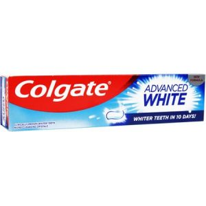 Pasta de dinti Colgate Advanced White 100ml