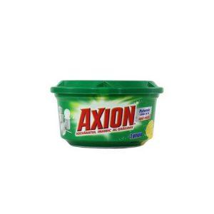 Detergent pasta vase Axion Lemon 225g