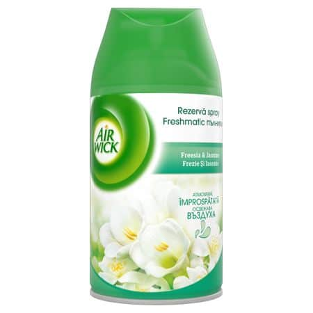 Rezerva Air Wick Freshmatic Frezie si Iasomie 250ml