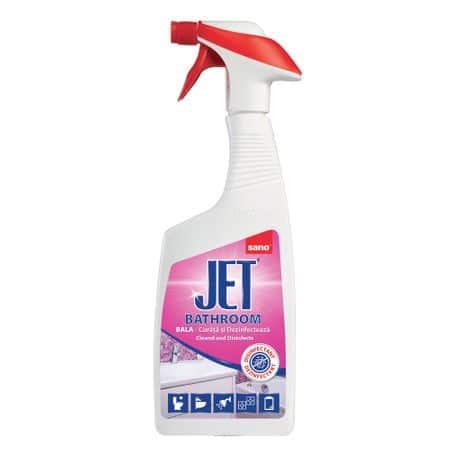 Sano Jet Baie Solutie dezinfectanta 750ml