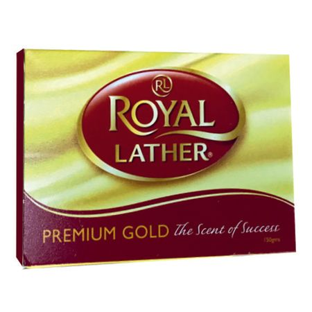 Sapun Royal Lather Premium