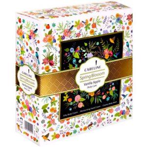 Set cadou Careline Spring Blossom