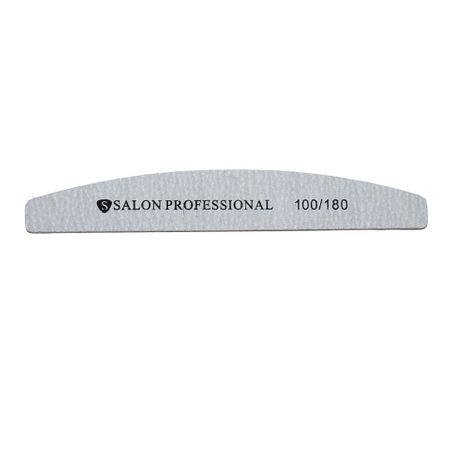 Set pile pentru unghii granulatie 100-180, 3 buc/set