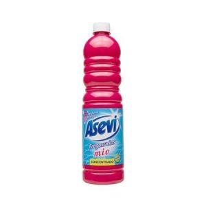 Solutie pentru curatat pardoseli Asevi Mio 1L