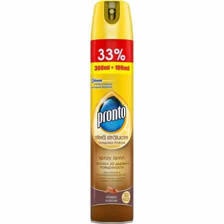 Spray Pronto Clasic 5 in 1 400ml