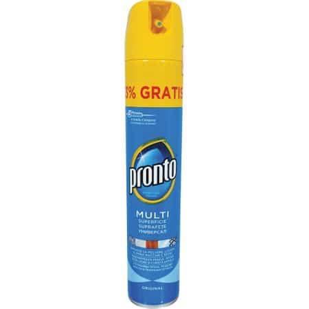 Spray multisuprafete Pronto 5 in 1 400 ml