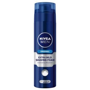 Spuma de ras Nivea Men Original Ten normal 200ml