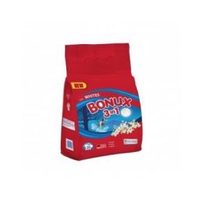 Detergent automat Bonux 3 in 1 Liliac 2kg