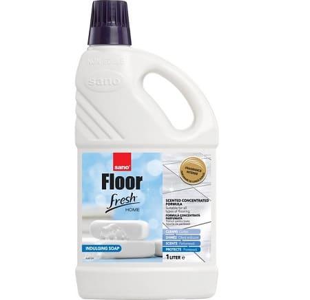 Detergent pentru pardoseala Sano Floor Fresh Home Soap 1L