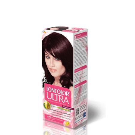 Vopsea pentru păr LONCOLOR Ultra 5 Acaju