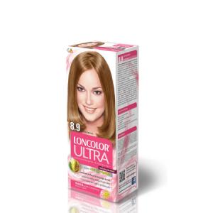 Vopsea pentru par LONCOLOR Ultra 8.9 Blond inchis