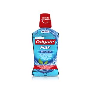 Apa de gura fara alcool Colgate Plax Cool Mint