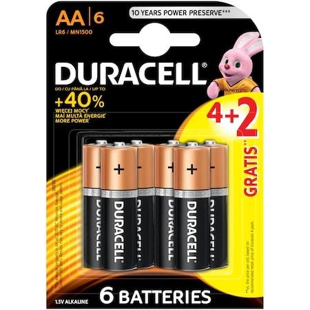 baterii Duracell