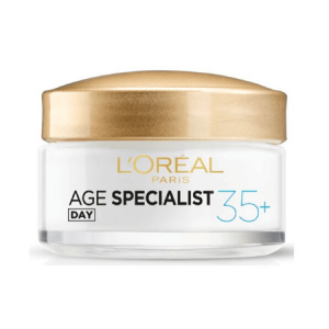 Crema L'Oreal Paris Age Specialist 35+ de zi 50ml