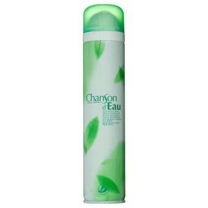 Deodorant antiperspirant spray Chanson D'Eau pentru femei, 200 ml