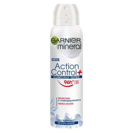 Deodorant spray Garnier Action Control Femei 150ml