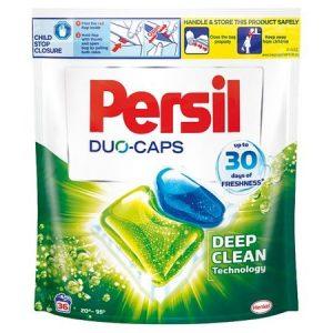 Deteregent capsule Persil Duo Caps Universal Deep Clean Technology 36 spalari