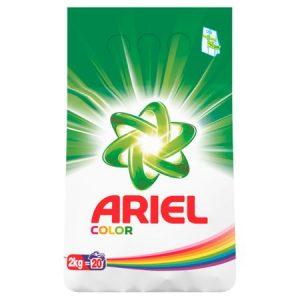 Detergent automat Ariel 2kg Color