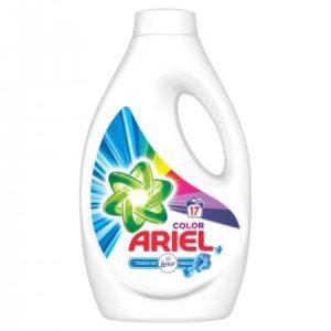 Detergent lichid Ariel Touch of Lenor 0,935 l