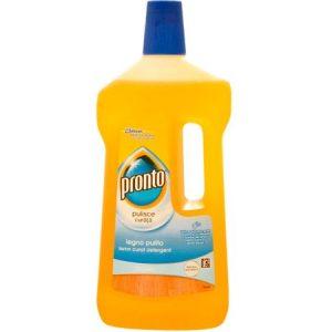 Detergent pentru parchet Classic Lemn curat 750ml Pronto