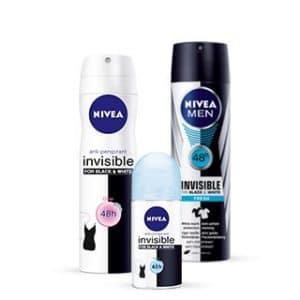 Deodorante si antiperspirante