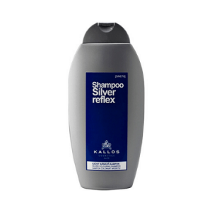 KALLOS Sampon Colorant Silver Reflex 350ml