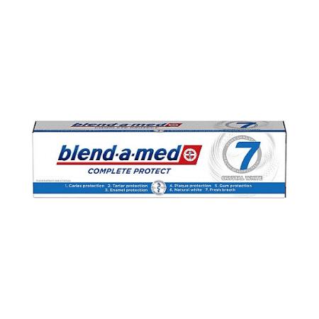 Pasta de dinti Blend A Med Complete 7 Original 100ml