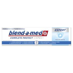 Pasta de dinti Blend-a-med Complete Protect Expert Healthy White 100ml