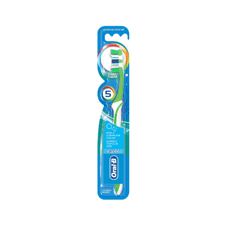 Periuta de dinti Oral B Complete 5 Way Clean Medium