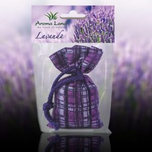 Saculet parfumat Aroma Land Lavanda