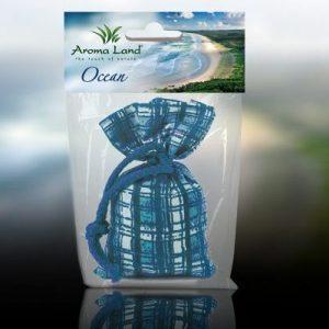 Saculet parfumat Aroma Land Ocean