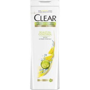 Sampon Scalp oil control 250ml Clear