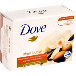 Sapun solid Shea Butter 100g Dove
