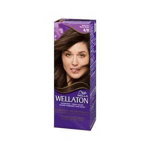 Vopsea de par permanenta Wellaton 40 Saten mediu 110ml