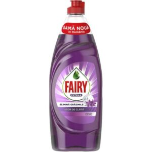 Fairy extra de liliac 650 ml